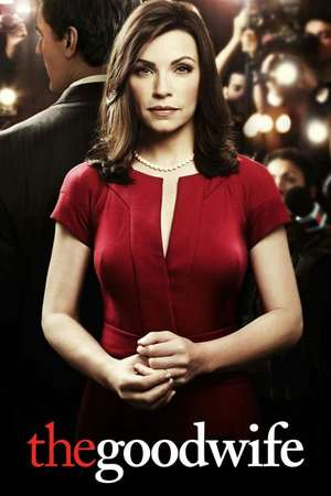Poster: The Good Wife
