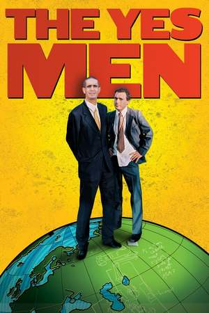 Poster: The Yes Men