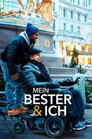 Poster: Mein Bester & Ich