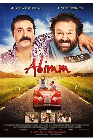 Poster: Abimm