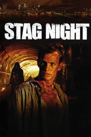 Poster: Stag Night