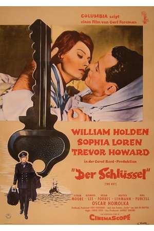 Poster: Der Schlüssel