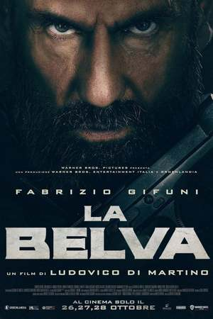 Poster: Die Bestie