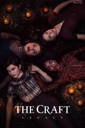 Poster: Blumhouse's Der Hexenclub