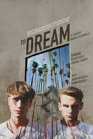 Poster: To Dream
