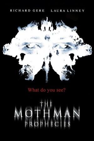 Poster: Die Mothman Prophezeiungen