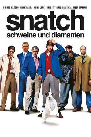 Poster: Snatch - Schweine und Diamanten
