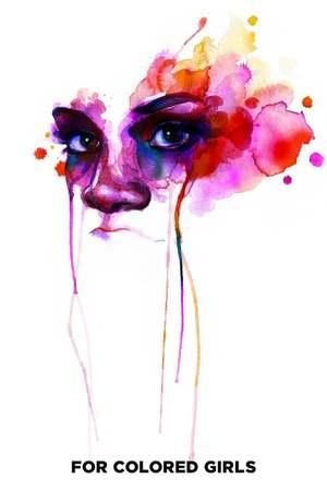 Poster: For Colored Girls - Die Tränen des Regenbogens