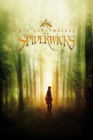 Poster: Die Geheimnisse der Spiderwicks