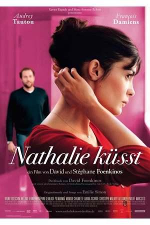 Poster: Nathalie küsst