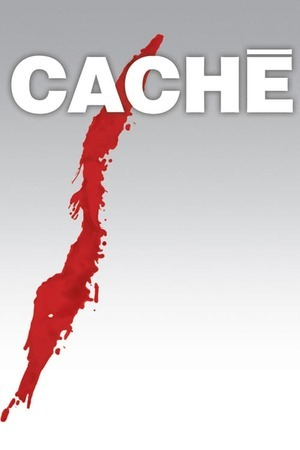 Poster: Caché