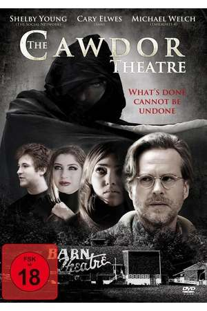 Poster: The Cawdor Theatre