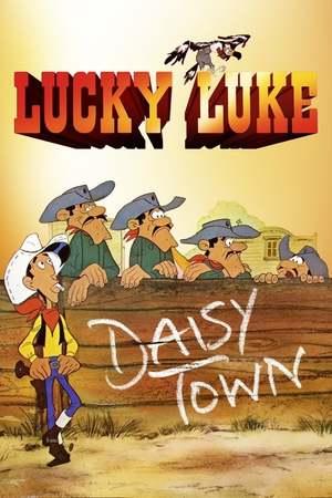 Poster: Lucky Luke - Daisy Town