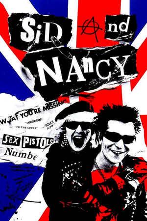 Poster: Sid und Nancy