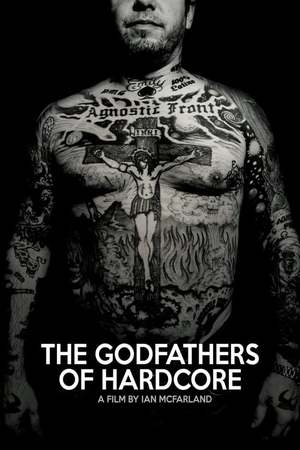Poster: The Godfathers of Hardcore