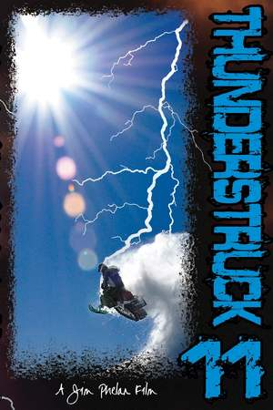 Poster: Thunderstruck 11