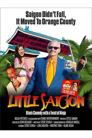 Poster: Little Saigon