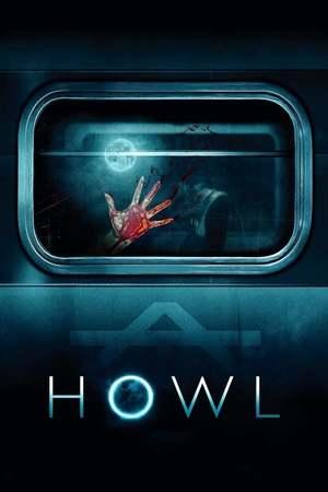 Poster: Howl - Endstation Vollmond
