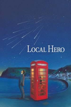 Poster: Local Hero