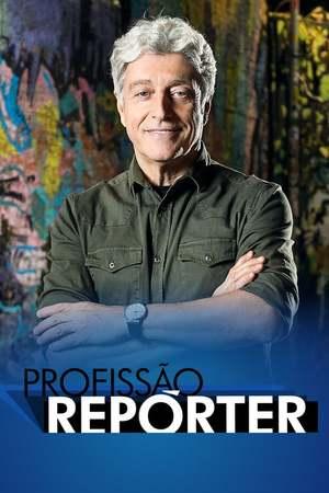 Poster: Profissão Reporter