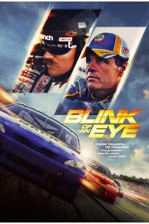 Poster: Blink of an Eye