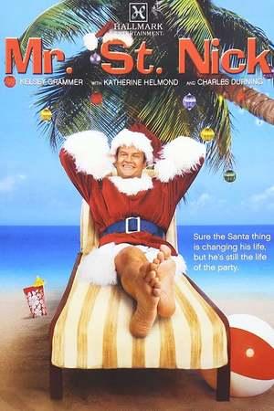 Poster: Weihnachtsmann wider Willen