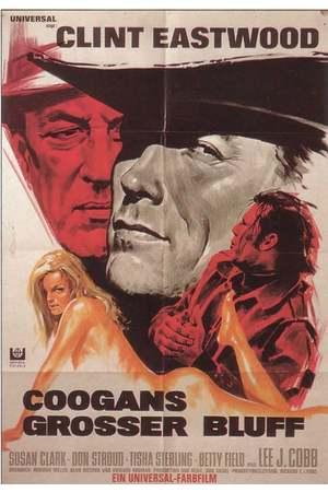 Poster: Coogans großer Bluff