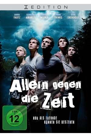 Poster: Allein gegen die Zeit - Der Film