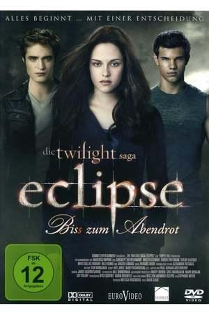 Poster: Eclipse - Bis(s) zum Abendrot
