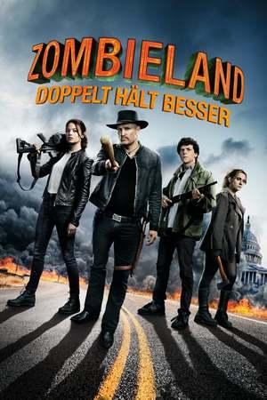 Poster: Zombieland 2: Doppelt hält besser