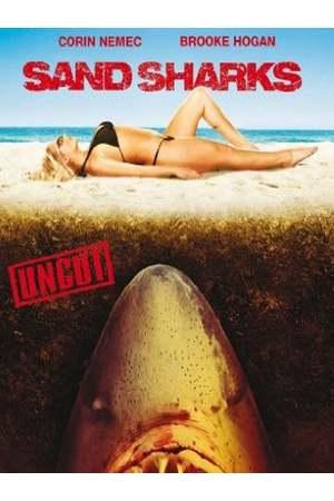 Poster: Sand Sharks