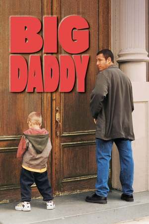 Poster: Big Daddy