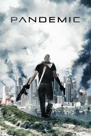 Poster: Pandemic