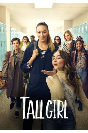 Poster: Wie Jodi über sich hinauswuchs
