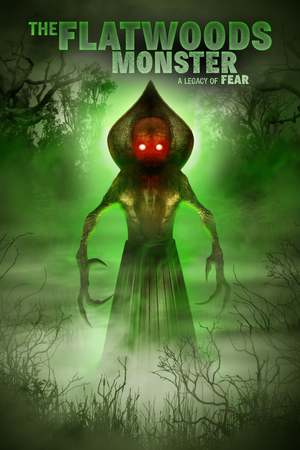 Poster: The Flatwoods Monster: A Legacy of Fear