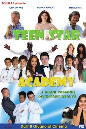 Poster: Teen Star Academy