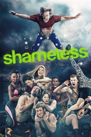 Poster: Shameless - Nicht ganz nüchtern