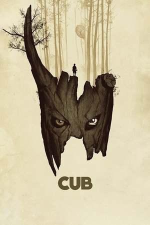 Poster: Camp Evil