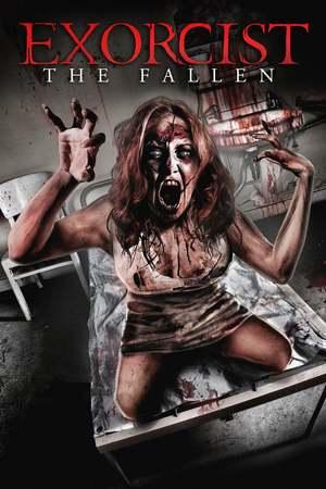 Poster: Exorcist - Der gefallene Engel