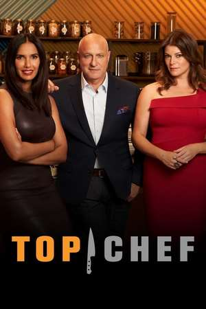 Poster: Top Chef