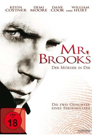 Poster: Mr. Brooks - Der Mörder in dir