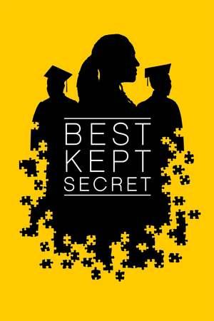 Poster: Best Kept Secret