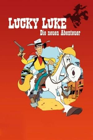 Poster: Lucky Luke - Die neuen Abenteuer