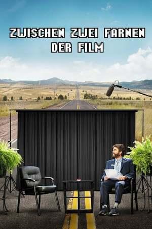 Poster: Zwischen zwei Farnen: Der Film