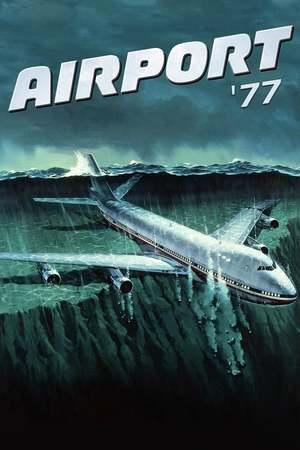 Poster: Airport '77 - Verschollen im Bermuda-Dreieck