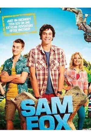 Poster: Sam Fox  Extreme Adventures