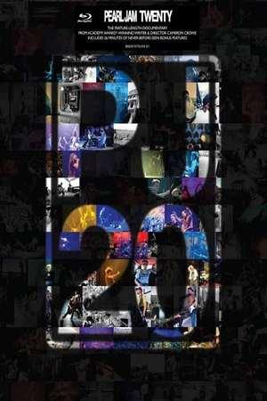 Poster: Pearl Jam: The Kids Are Twenty