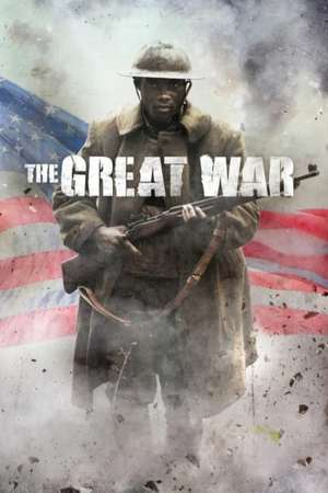 Poster: The Great War