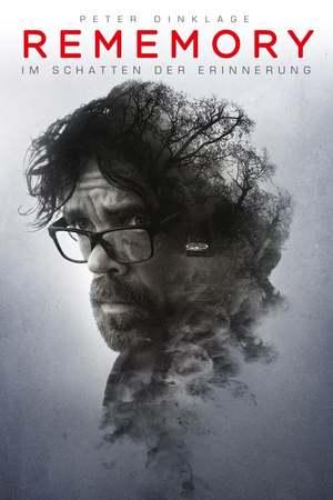 Poster: Rememory - Im Schatten der Erinnerung