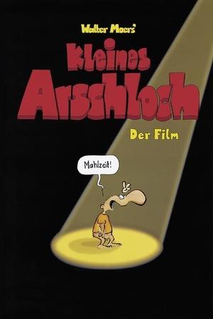 Poster: Kleines Arschloch - Der Film